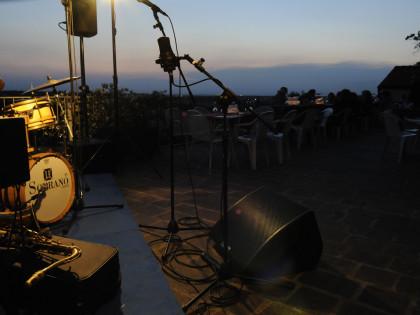 Festival Jazz and Wine Zola